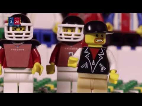 Patriots vs Atlanta Falcons super bowl 51 - YouTube