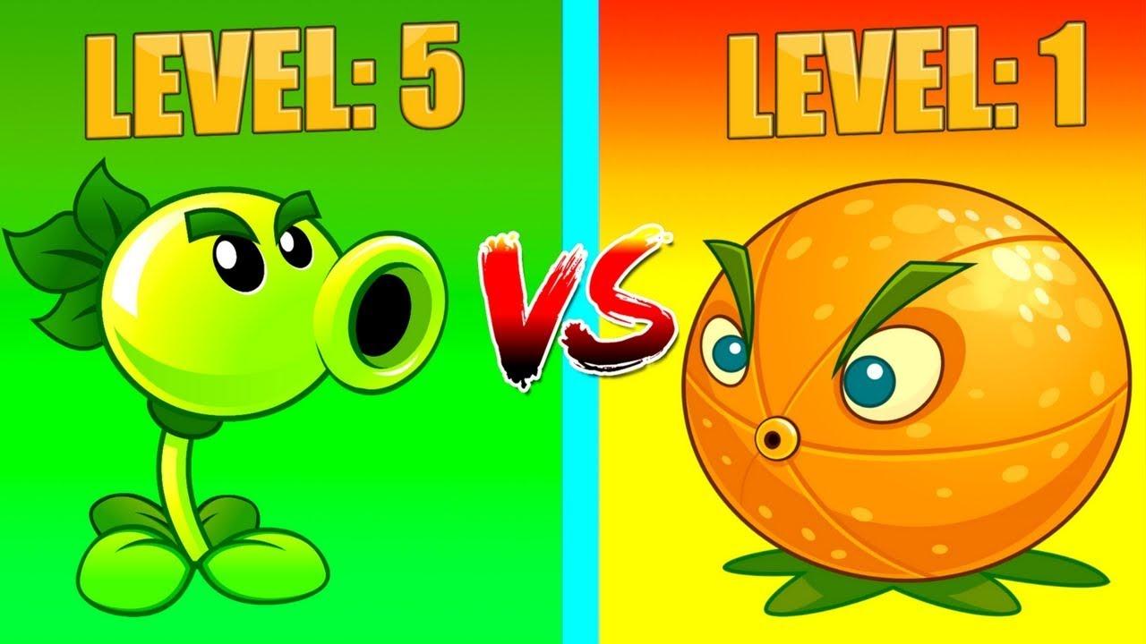 plants vs zombies 2 walkthrough citron vs repeater primal