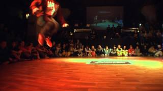 Finał Hip-Hop 1vs1 Sokół vs Ewa | Enzym Crew 10th Anniversary