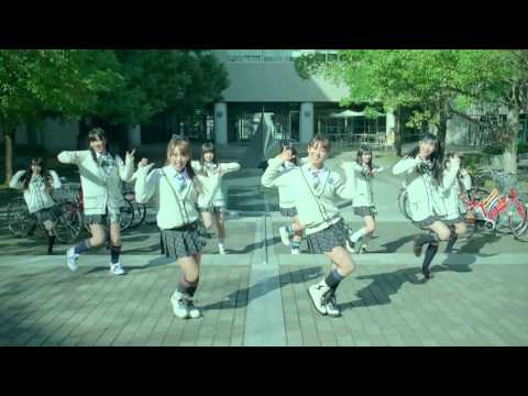 AKB48大島優子 BAA CM スチル画像。CM動画を再生できます。