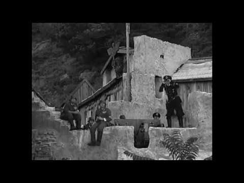 rare footage of the soviet liberation of warsaw.avi