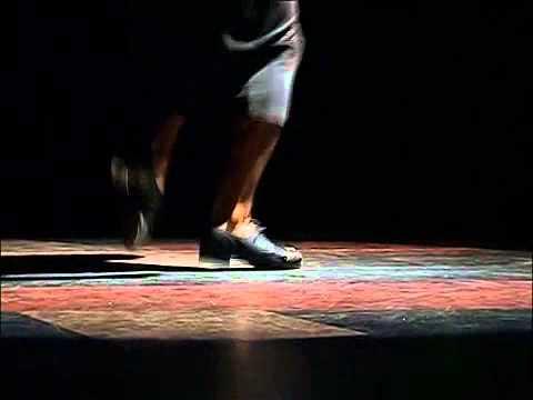 S7NS   The Hustle tap dance