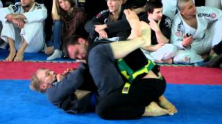 Rodriguez. Moscow Open BJJ. 08.04.2012