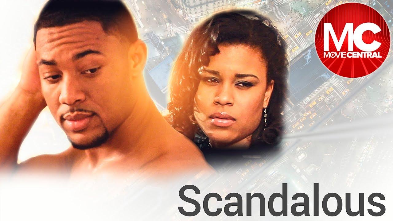 Download Scandalous | Full Urban Drama Movie