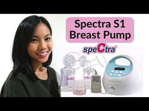 Review: Spectra S1 Breast Pump | BabyScoops