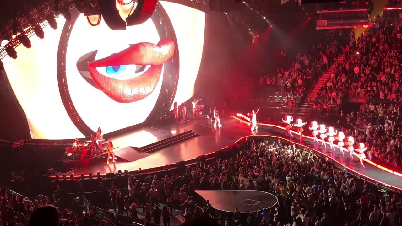 Konser Futuristik Ala Katy Perry Kembali Datangi Indonesia Kaskus Tiket Festival A