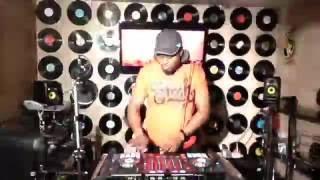 Naija - Ghana Mix 2016 by Dj Khalid