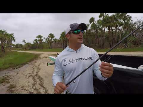Have You Tried This Inshore Rod? (Calico Jack Review)