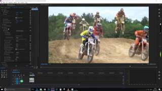 How To Use Twixtor V6 In Premiere Pro Cc 2017 Tutorial