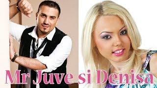 COLAJ VIDEO DENISA SI MR JUVE - Cele mai frumoase melodii 2014