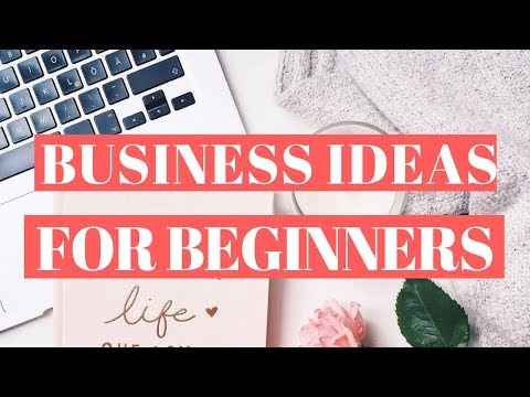 Top 5 Best Small Business Ideas for Beginners in 2018