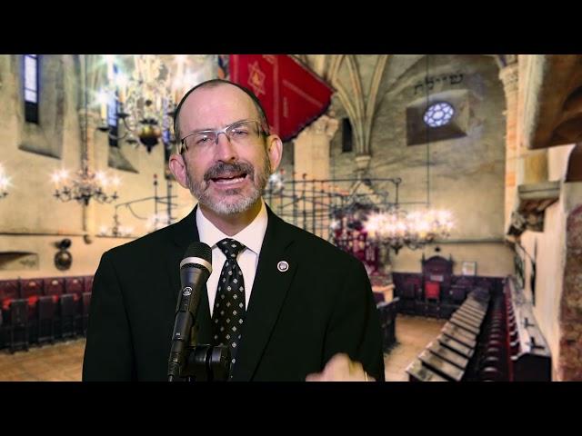 Mateus 17 - Parte 3 - Dr. Baruch Korman