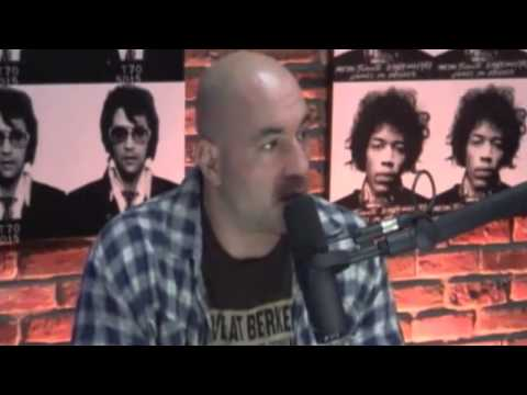 Joe Rogan Breaks Down Brendan Schaub
