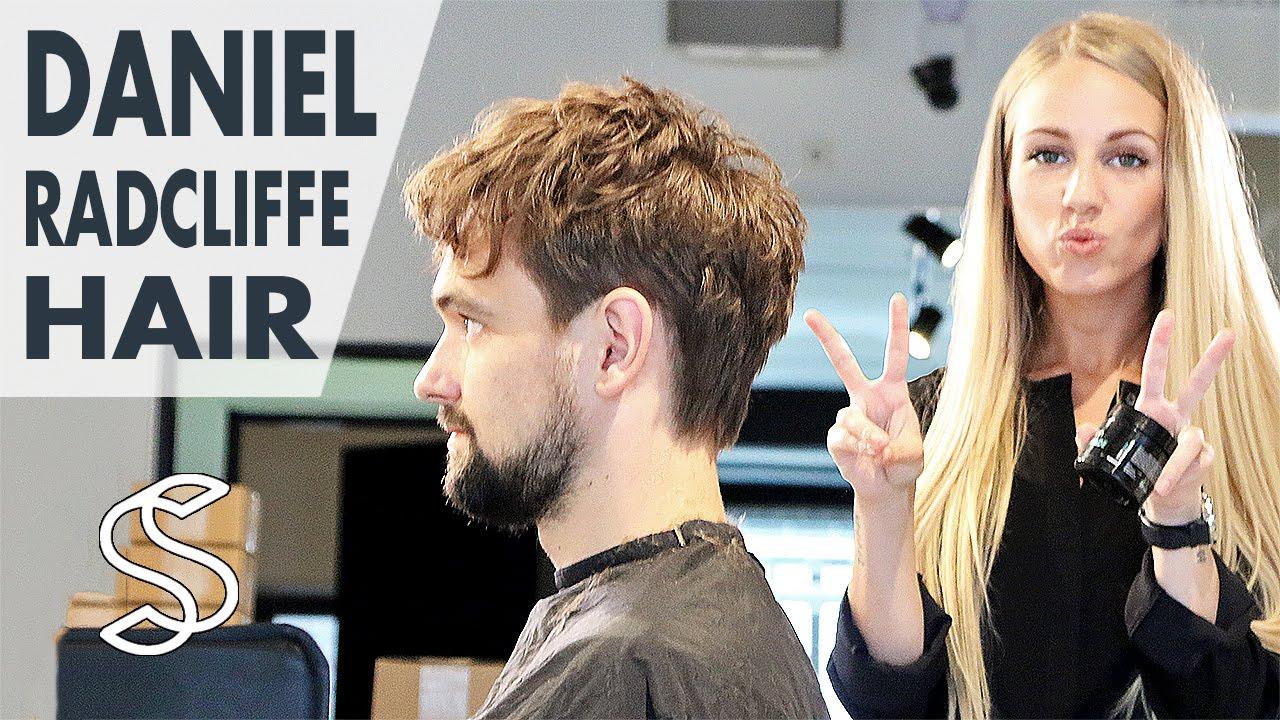 daniel radcliffe hair - vanity