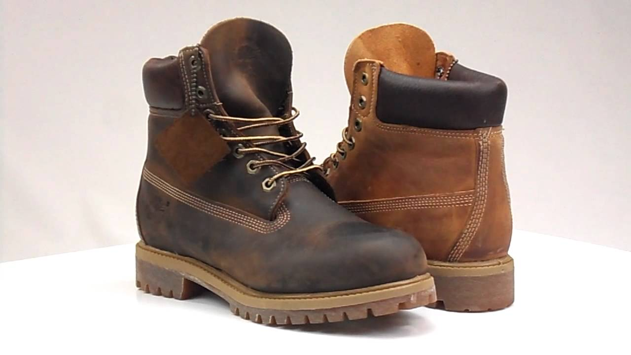 Timberland Boots Classic Brown www.onlinesneakershop.nl - YouTube ec35219e2e63