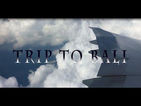 Trip to Bali, Indonesia