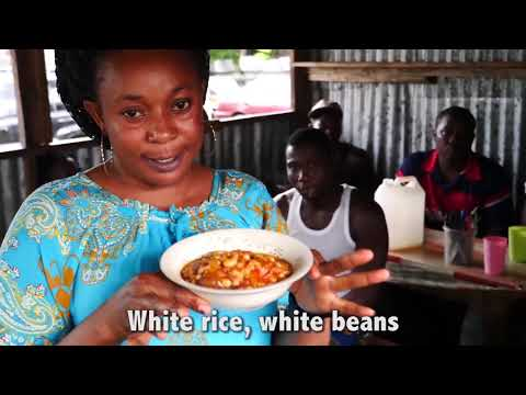 Libreville Gabon Guide (Local Flavor w/ Drew Binsky)