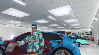 Grand Theft Auto vita reale ep 3
