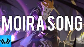 """OVERWATCH MOIRA SONG ► """"Discoveries""""   by DIVIDE"""