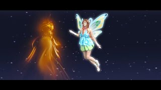 Winx Club Real Life - The Secret Of The Lost Kingdom