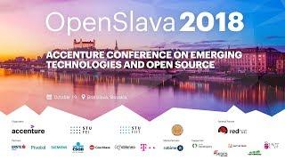 OpenSlava 2018 Keynote Presentations