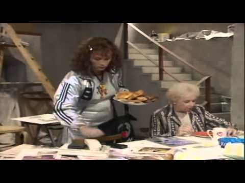 Absolutely Fabulous: Best lines from the show