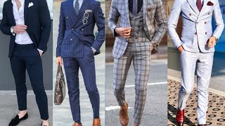 best suits for men 2018🔱🔱🔱 occasions, party and wedding