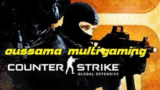 Counter Ctrike CS GO Probleme Matchmaking FR Oussama