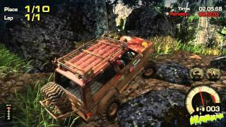 OFF-Road Drive HD Gameplay 2013 (English Version)