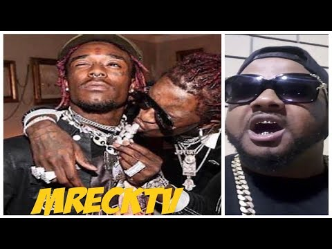 Nino Brown Goes Off On Lil Uzi Vert & Young Thug For Being Suspect: Lil Uzi Skirt ...