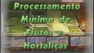 Curso Processamento Mínimo de Frutos e Hortaliças - Cursos...