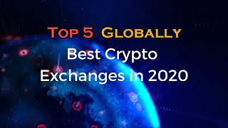 Top 5 Cryptocurrency Exchanges 2020 | Best Cryptocurrency Exchanges for Buying & Trading Bitcoin!