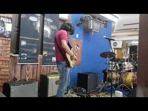Ozielzinho - Glória  (Versão Juninho Afram - Oficina G3) - Live