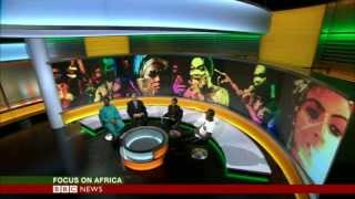 BBC Felabration Segment