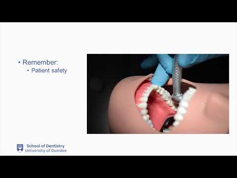 How To Manage The Cavitated Carious Lesion: Part 2