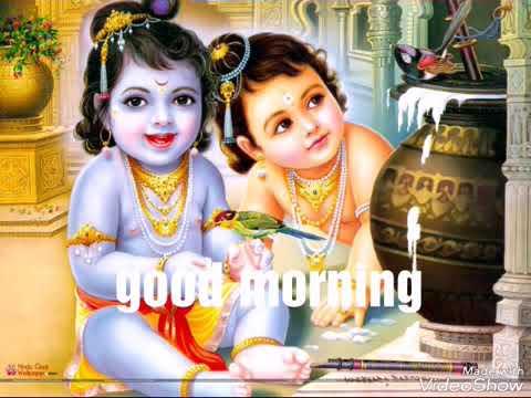 O Kanha Ab To Murli Ki,good Morning, Video,bhakti Ringtone!! ByAll In One