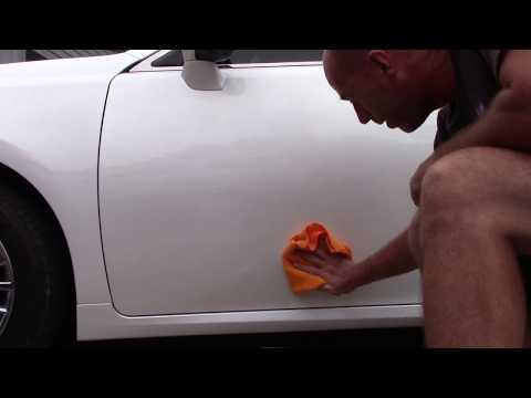 The Best Waterless Wash - Plus Tips To Reduce Scratching!