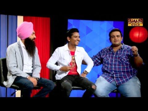 Bir Singh | Kamal Khan | Sachin Ahuja | PTC Star Live | Voice of Punjab Chhota Champ 4 Judges