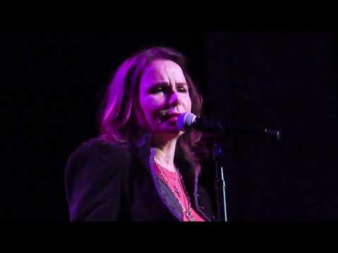 Patty Smyth Of Scandal -