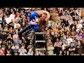 John Cena Vs Edge: Unforgiven 2006 - Wwe Championship Tlc Match