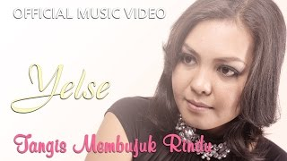 Video Yelse - Tangis Membujuk Rindu [Official Music Video HD] download MP3, 3GP, MP4, WEBM, AVI, FLV Mei 2018