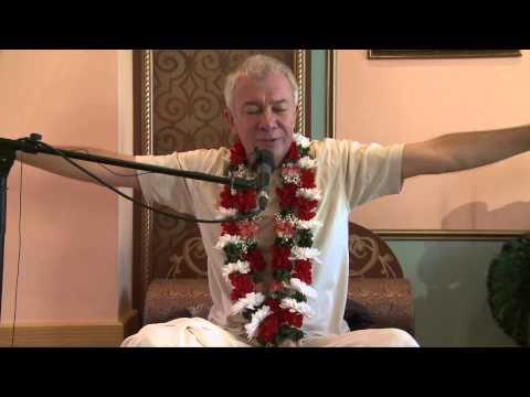 Шримад Бхагаватам 3.9.9 - Чайтанья Чандра Чаран Прабху