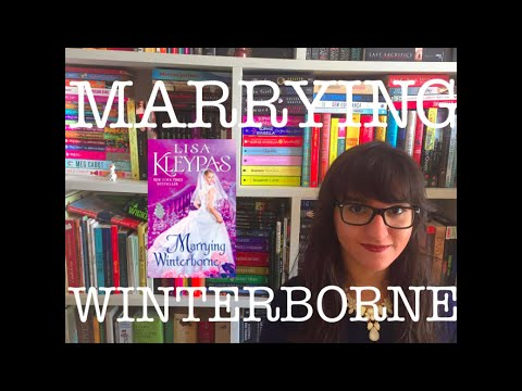 Book Review   Marrying Winterborne