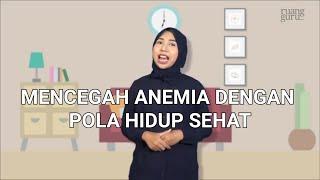 Mengenal Penyakit Anemia Defisiensi Besi - dr. Rifki Hamdani Pasaribu - Bincang Sehat Part 1.