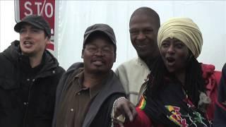 Jackson REED, artiste et sage sud-africain, où la résilience de l'apartheid (2010)