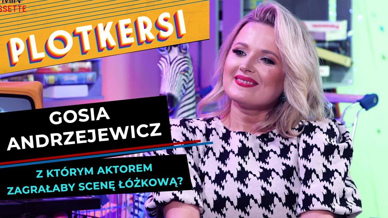 """Download Gosia Andrzejewicz: Nieuczciwy manager chciał mnie wrobić w sesję w """"Playboyu"""" - PLOTKERSI"""