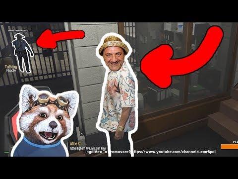 🔴NELSON MONDIALU' LIVE IN GTA 5 REAL LIFE - Maaaaaaaaaaaaaaaaaaaaaaai!