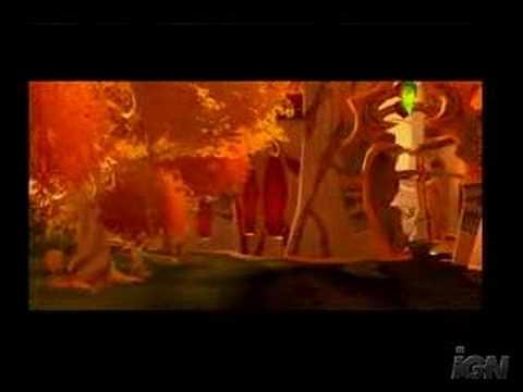 Blood Elves - Introduction