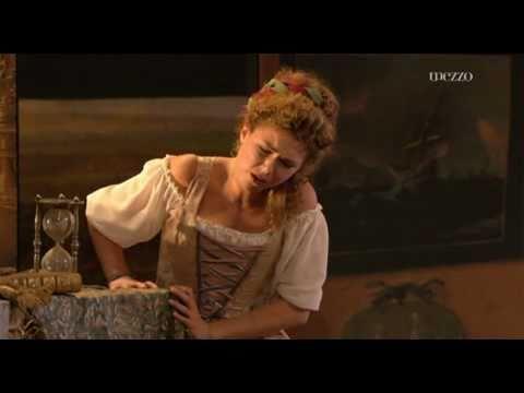 Annette Dasch - Le Nozze di Figaro 2004