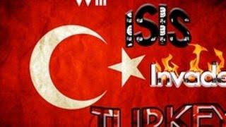 Will ISIS invade Turkey?- Russia, Iran, Egypt and Israel in Bible prophecy